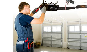 Garage Door Repair Cables And Broken Spring Replacement